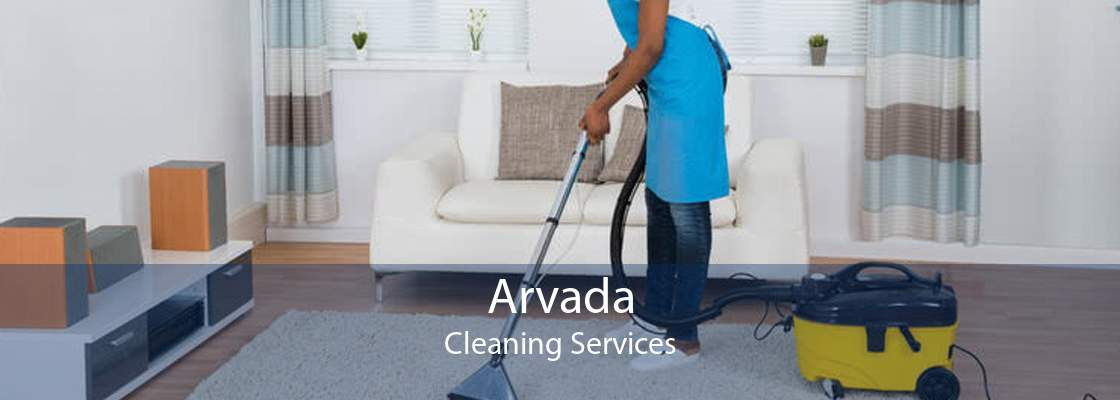 Arvada Cleaning Services
