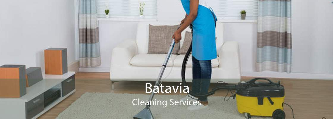 Batavia Cleaning Services