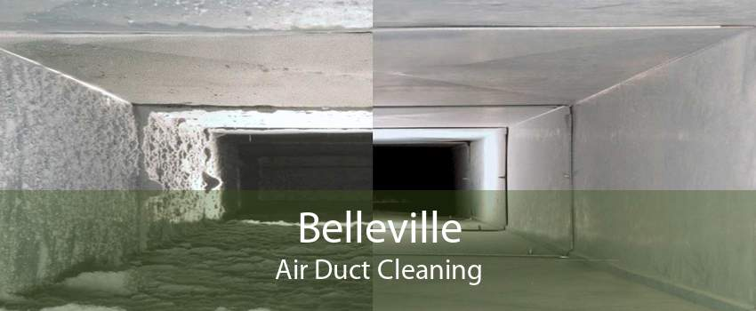 Belleville Air Duct Cleaning