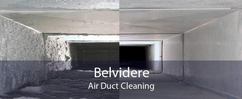Belvidere Air Duct Cleaning