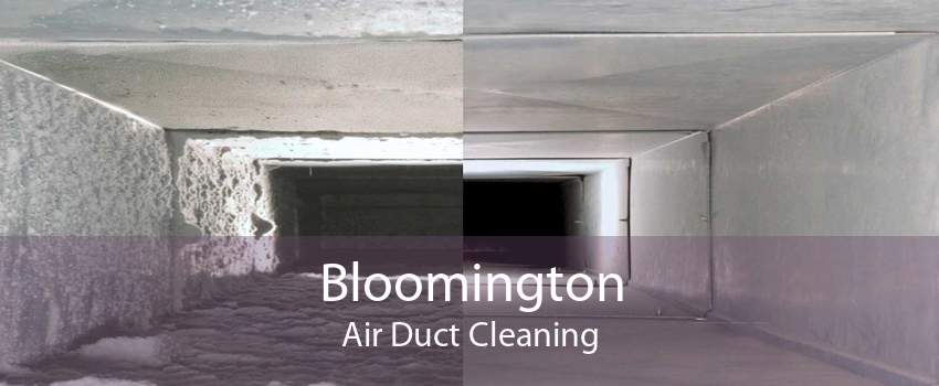 Bloomington Air Duct Cleaning