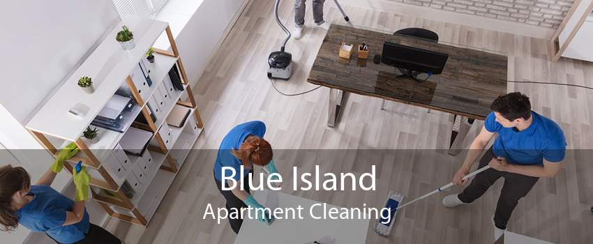Blue Island Apartment Cleaning