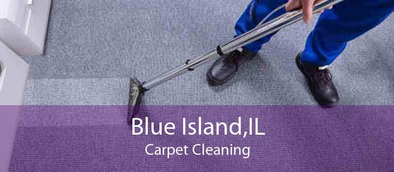 Blue Island,IL Carpet Cleaning