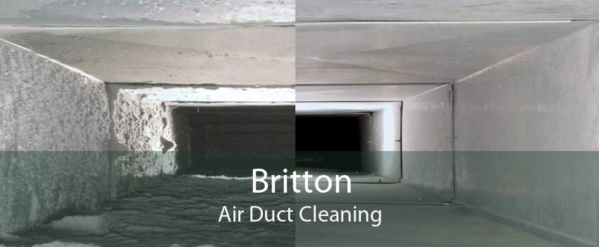 Britton Air Duct Cleaning