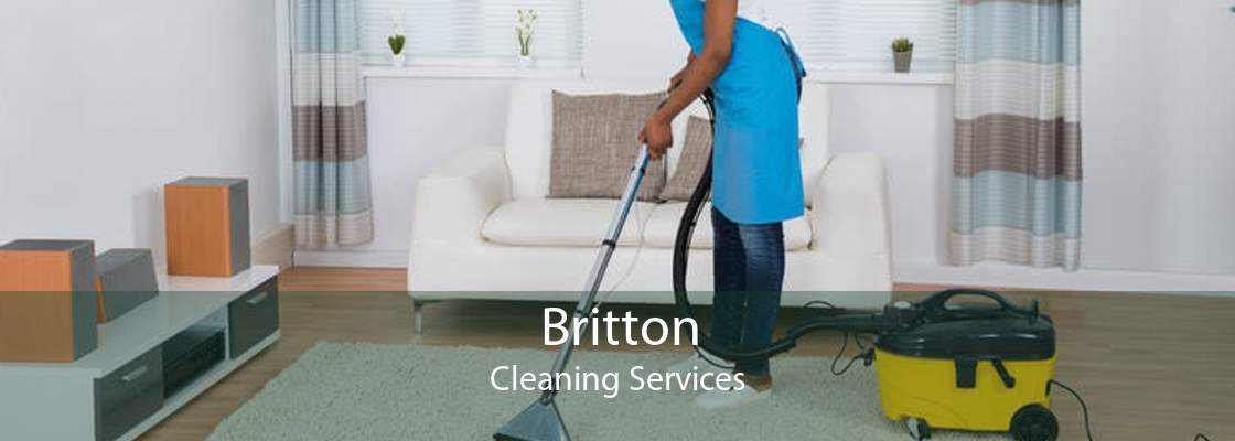 Britton Cleaning Services