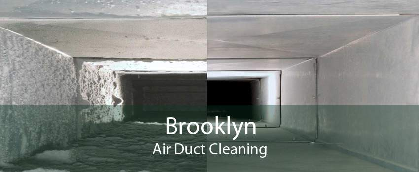 Brooklyn Air Duct Cleaning