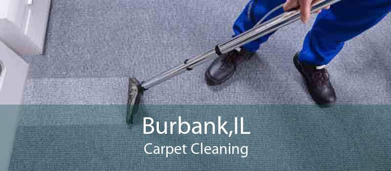 Burbank,IL Carpet Cleaning