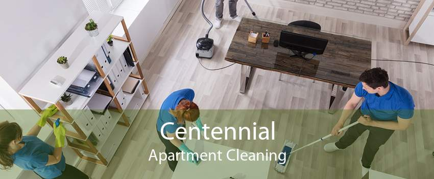 Centennial Apartment Cleaning