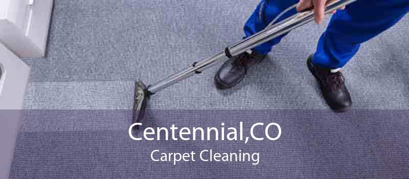 Centennial,CO Carpet Cleaning
