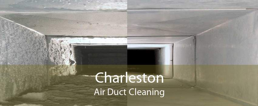 Charleston Air Duct Cleaning