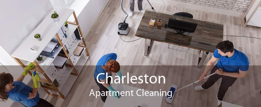 Charleston Apartment Cleaning
