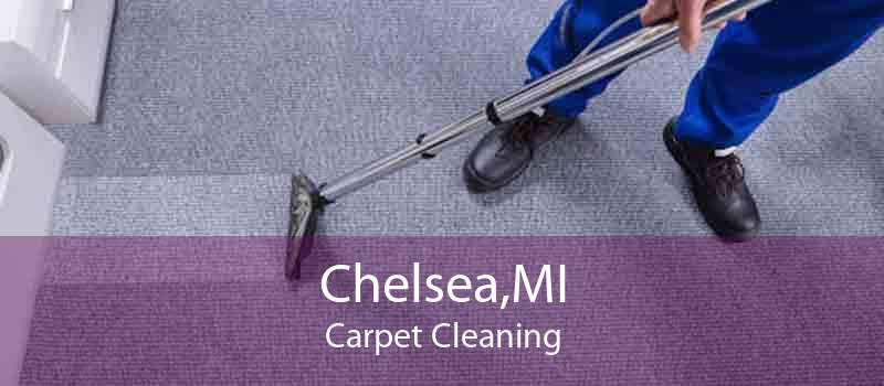 Chelsea,MI Carpet Cleaning
