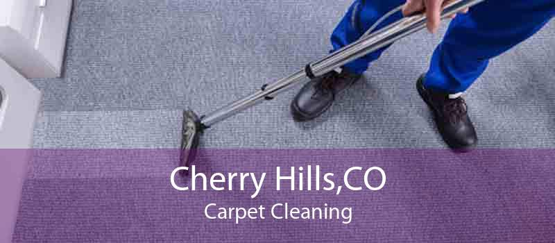 Cherry Hills,CO Carpet Cleaning