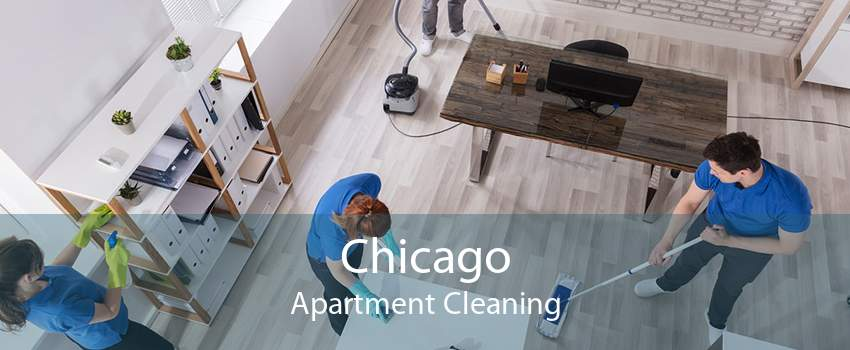 Chicago Apartment Cleaning