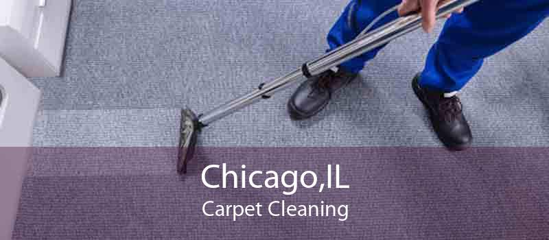 Chicago,IL Carpet Cleaning