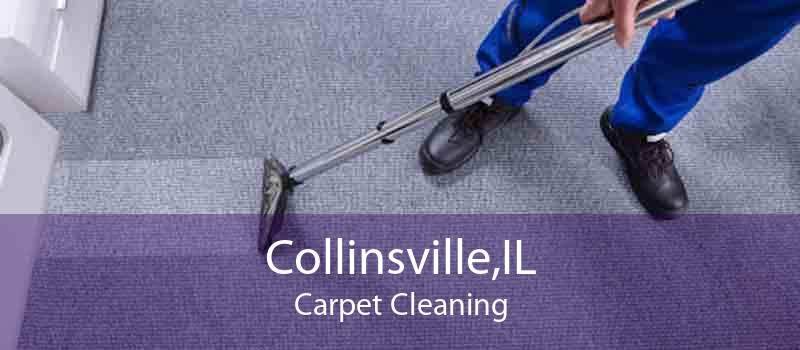 Collinsville,IL Carpet Cleaning