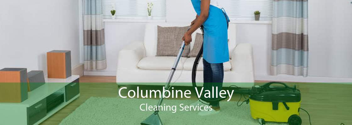 Columbine Valley Cleaning Services