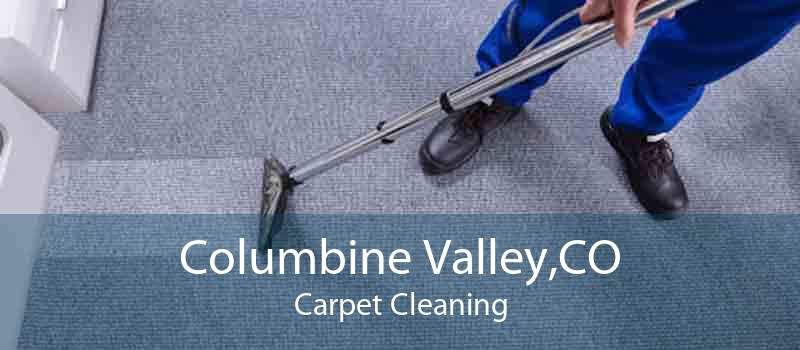 Columbine Valley,CO Carpet Cleaning
