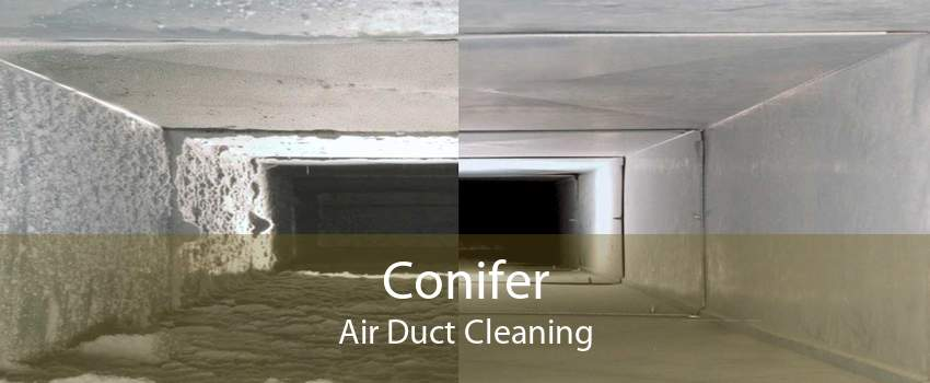 Conifer Air Duct Cleaning