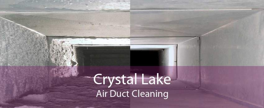 Crystal Lake Air Duct Cleaning