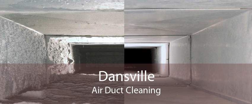 Dansville Air Duct Cleaning
