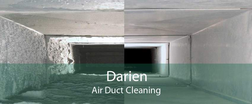 Darien Air Duct Cleaning