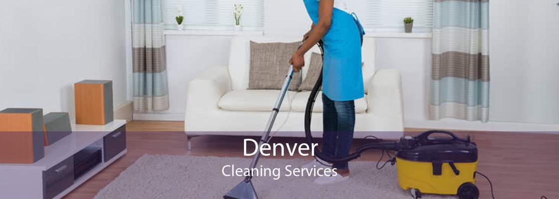 Denver Cleaning Services