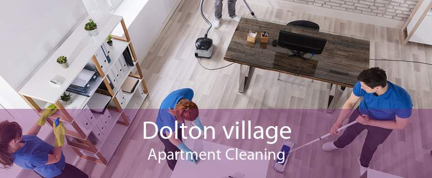 Dolton village Apartment Cleaning
