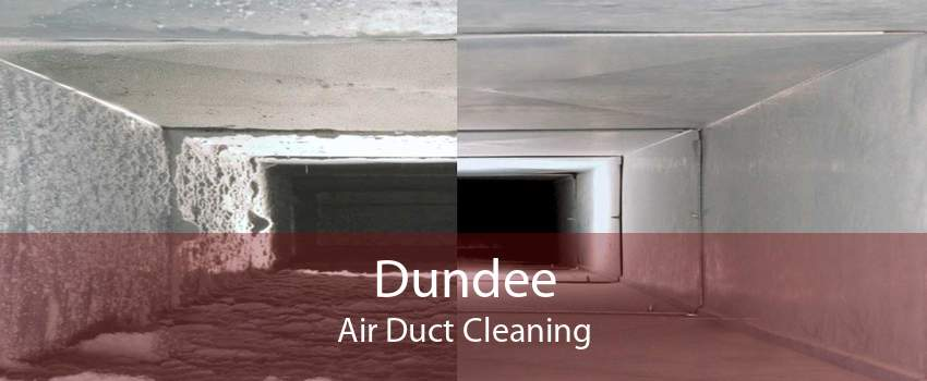 Dundee Air Duct Cleaning