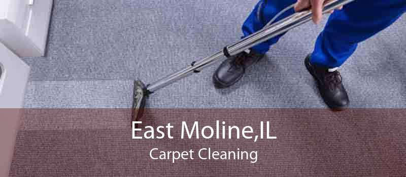 East Moline,IL Carpet Cleaning