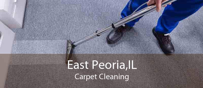 East Peoria,IL Carpet Cleaning