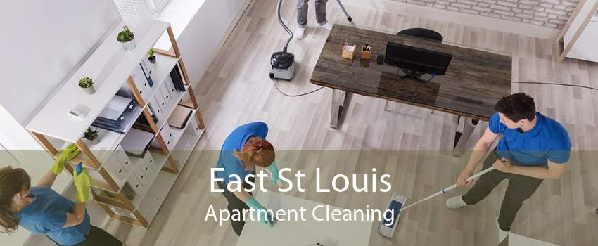 East St Louis Apartment Cleaning