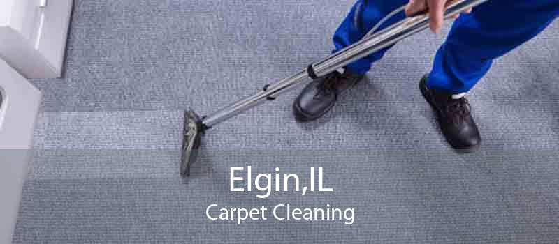 Elgin,IL Carpet Cleaning