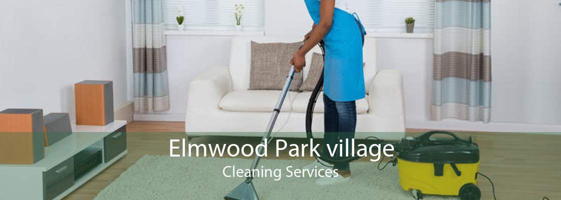 Elmwood Park village Cleaning Services