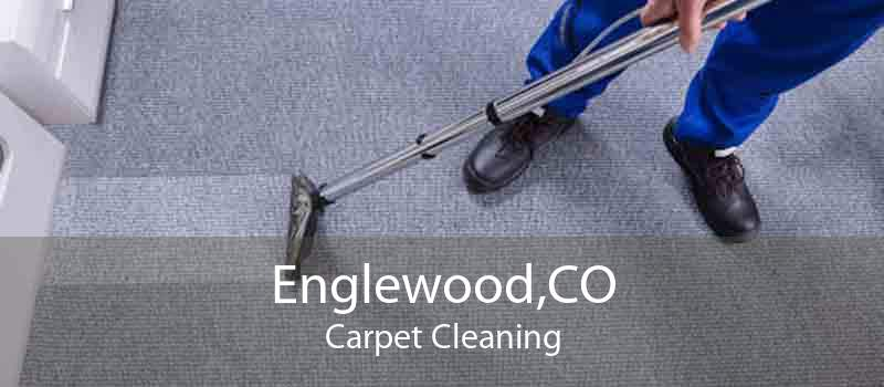 Englewood,CO Carpet Cleaning