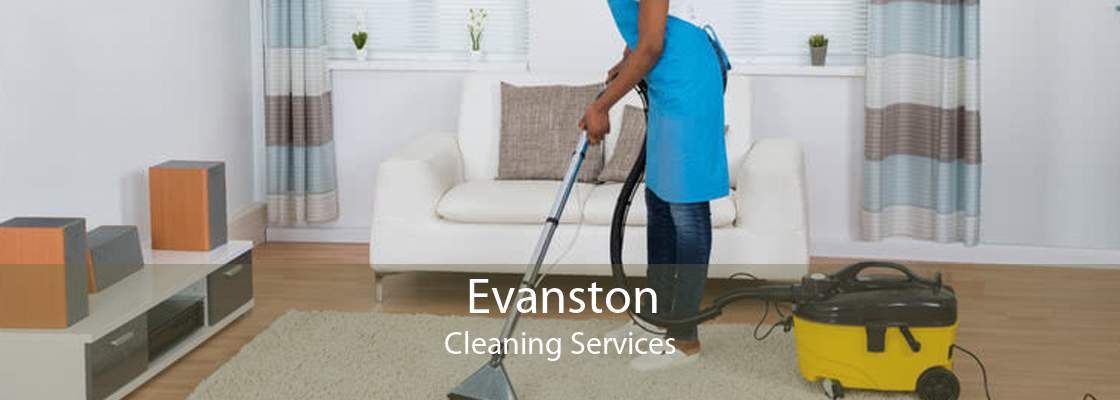 Evanston Cleaning Services