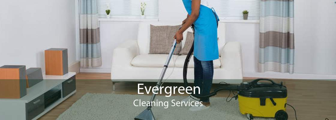 Evergreen Cleaning Services
