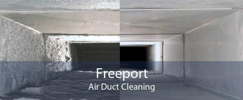 Freeport Air Duct Cleaning