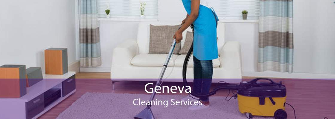 Geneva Cleaning Services
