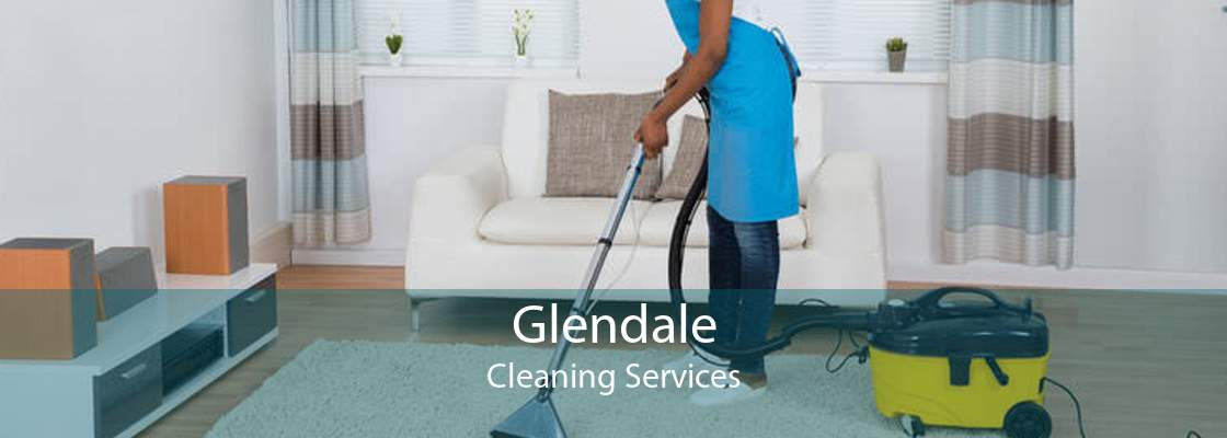 Glendale Cleaning Services