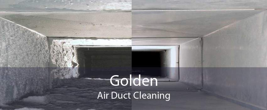 Golden Air Duct Cleaning