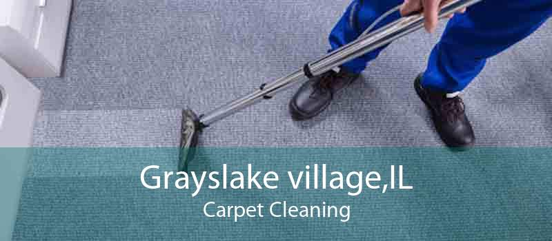 Grayslake village,IL Carpet Cleaning