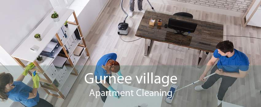 Gurnee village Apartment Cleaning