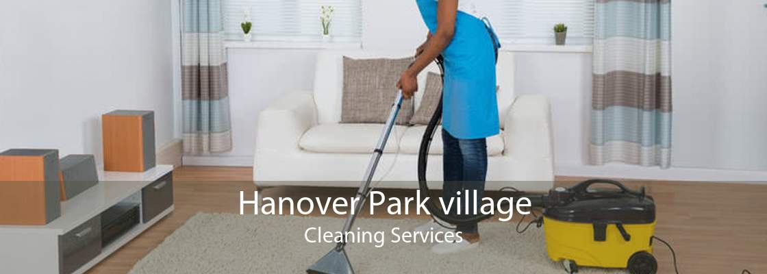 Hanover Park village Cleaning Services