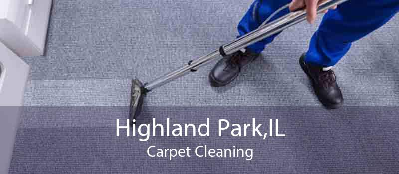 Highland Park,IL Carpet Cleaning