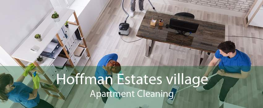 Hoffman Estates village Apartment Cleaning