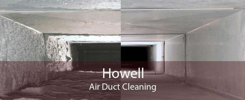 Howell Air Duct Cleaning