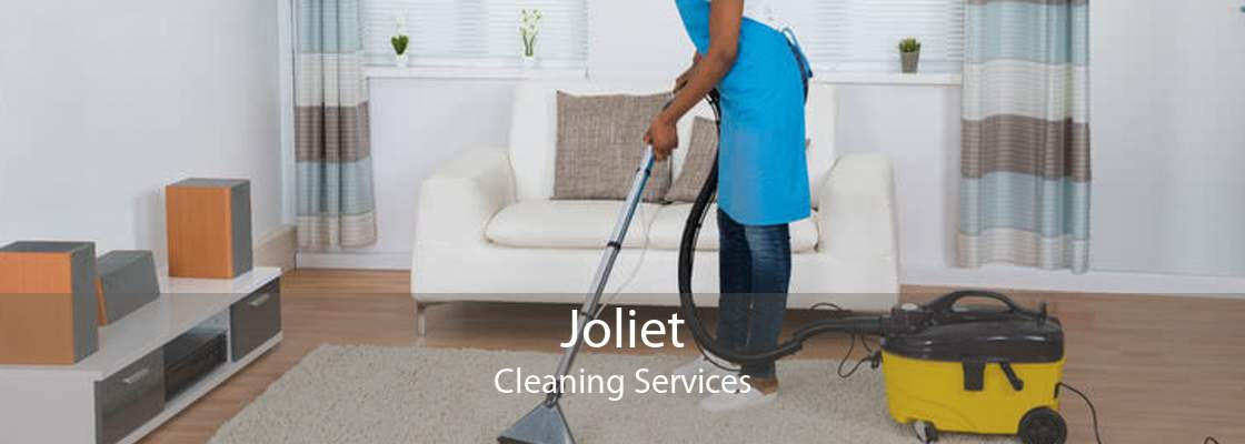 Joliet Cleaning Services