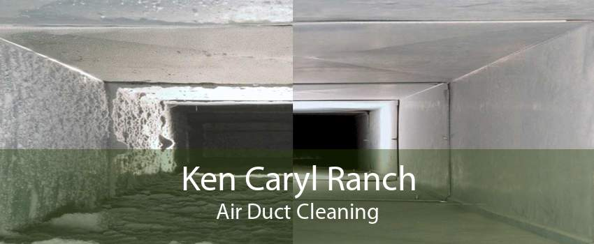 Ken Caryl Ranch Air Duct Cleaning
