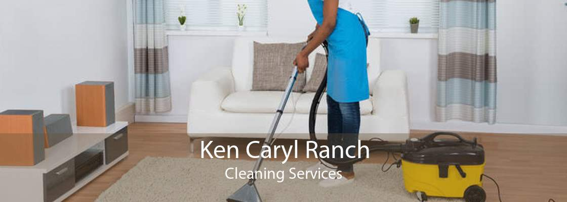 Ken Caryl Ranch Cleaning Services